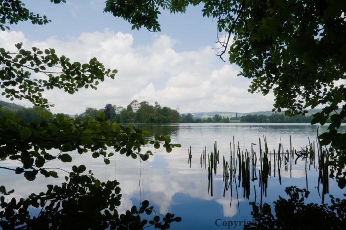 gregors blog Wanderung Mauensee